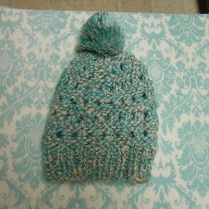 Good Condition American Eagle Winter Knit Hat!